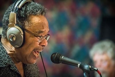 In Memory of Eddie King