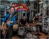 JW Jones Blues Band at the Blues City Deli