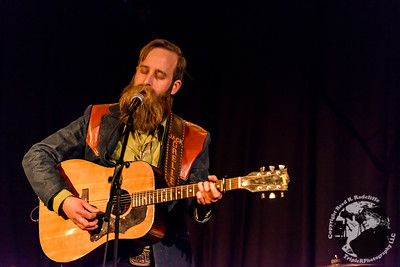 Jack Grelle & Friends at the Focal Point