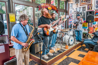 Kilborn Alley Blues Band