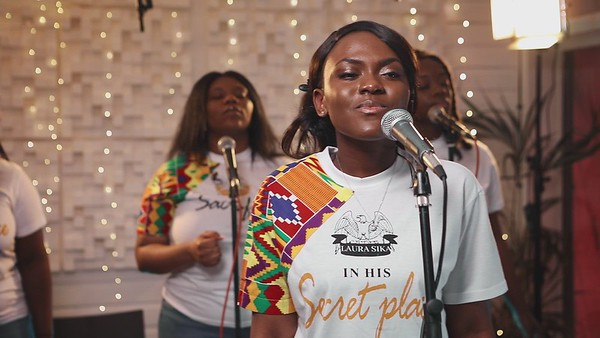 Laura Sika Ghana Medley