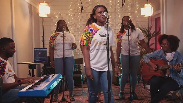 Laura Sika Praise Medley v2