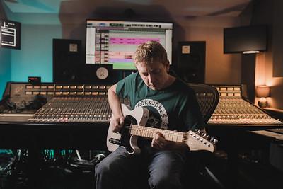 Matt Ball Studio-1