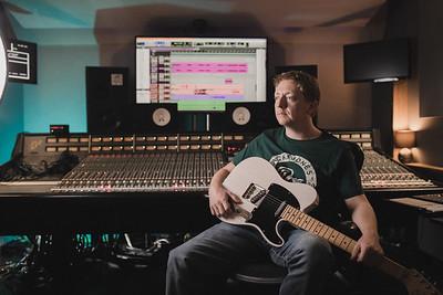 Matt Ball Studio-7