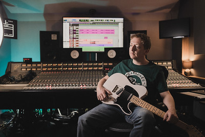 Matt Ball Studio-6