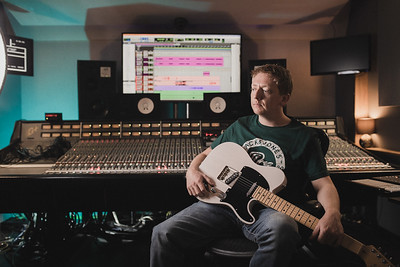 Matt Ball Studio-5