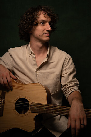Miles Rafkin (36)