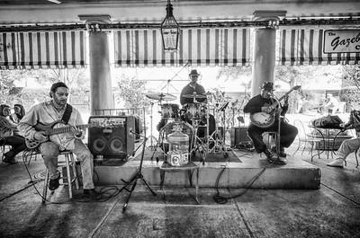 Jazz Fest 2013