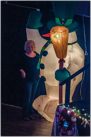 Pokey Lafarge at the Casa Loma Ballroom