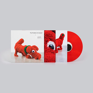Red Vinyl 01