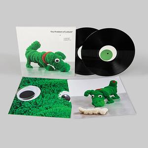 Green Vinyl 05