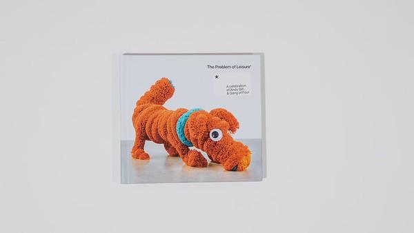 Orange CD