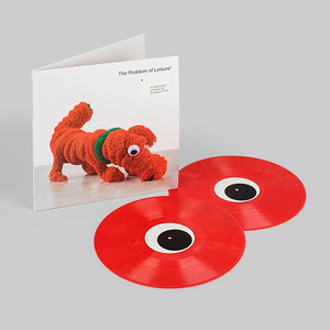 Red Vinyl 02