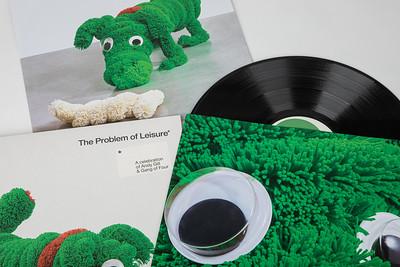 Green Vinyl 07