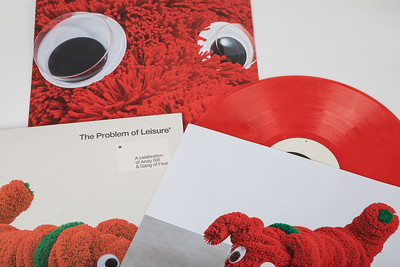 Red Vinyl 06