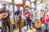 Rum Drum Ramblers at the Blues City Deli