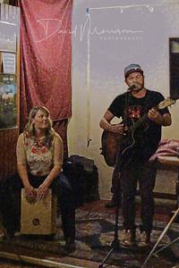 Russ Baum, Sarah Louise Holt & The Preacher 004