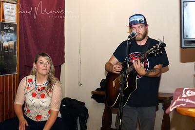 Russ Baum, Sarah Louise Holt & The Preacher 015