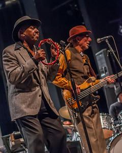 Soulard Blues Band at Meramec C.C.