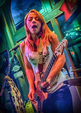 Samantha Fish at the Blues City Deli