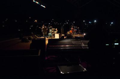 Shemekia Copeland at the Alton Riverfront Amphitheater
