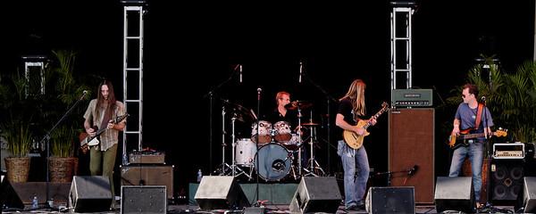 Brethren - Local Jacksonville, Florida band.
