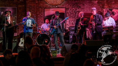 St. Louis Blues Society Road to Memphis Fundraiser