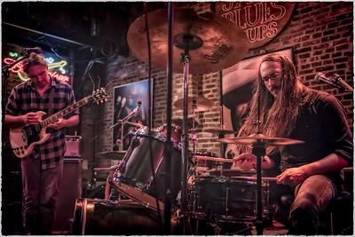 2016 St. Louis International Blues Challenge Winners Showcase