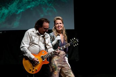 Sue Kennedy & Keith Roberson