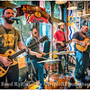 The Nick Moss Band at the BCD