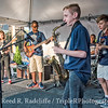St. Louis Blues Society Youth Band at the St. Louis Art Fair