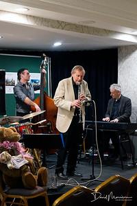 The Three Bears Plus Guest John Hallam 041