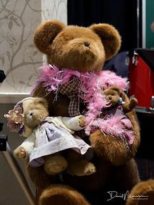 The Three Bears Plus Guest John Hallam 001