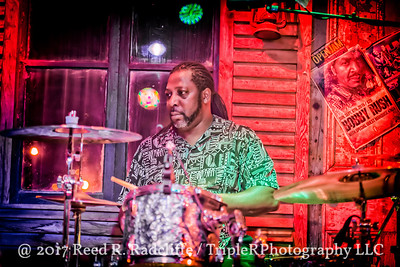 Toronzo Cannon at The Beale On Broadway
