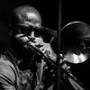 Trombone Shorty at Parcel 5