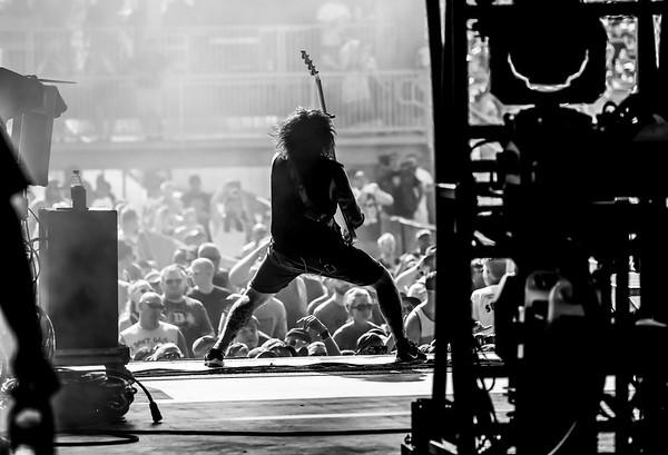 Evan De Stefano | Rock Fest 2019