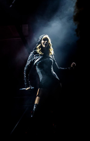 Taylor Swift - Reputation Tour
