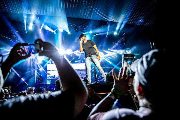 Luke Bryan - Country Fest