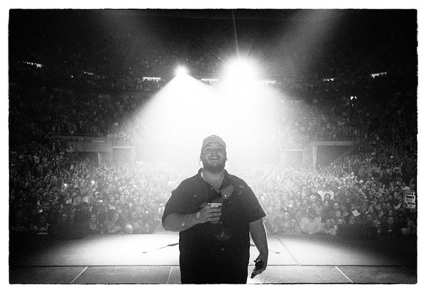Luke Combs - Knoxsville, TN
