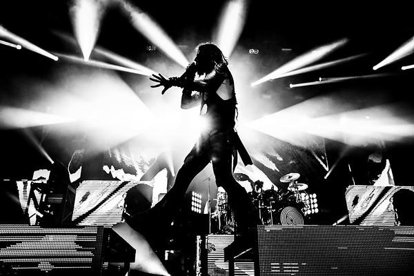 Rob Zombie - Rock Fest 2019