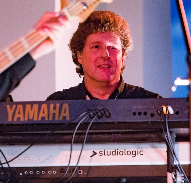 Joel Bouchillon