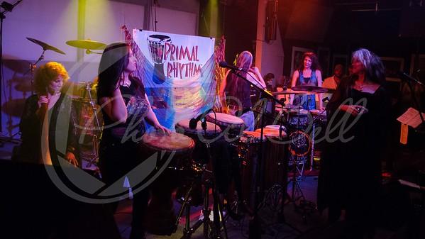 Primal Rhythm