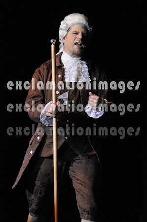 """Music Theatre of Idaho's """"1776: The Musical"""""""
