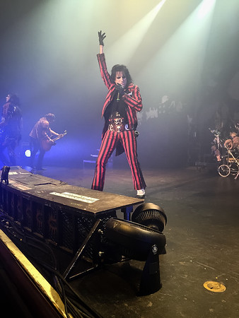 Alice Cooper - Clearwater, FL