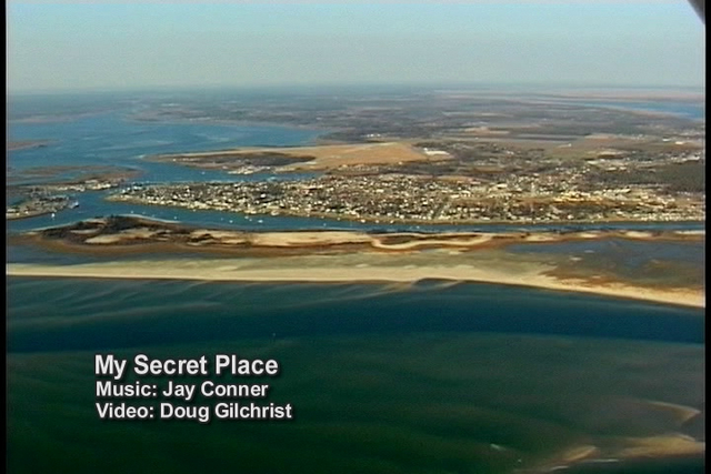 My Secret Place - This video takes you out to Cape Lookout, around the hook, up in the air, down on the beach, around the Lighthouse and back over Shackleford Banks. If you love this part of the Southern Outer Banks, then this is worth a look.