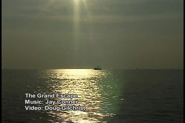 The Grand Escape - A trip to Ocracoke Island
