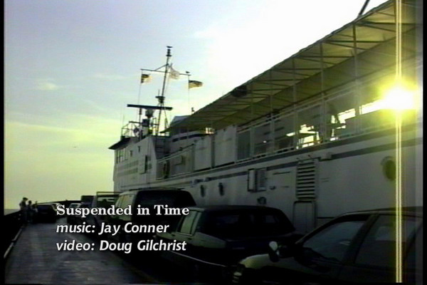 "Suspended In Time - Ocracoke Island This video was the first of the Carolina Seascapes videos that I produced in 1999. If you know Ocracoke today, you'll notice areas where change has taken place but it is still ""Suspended In Time""."