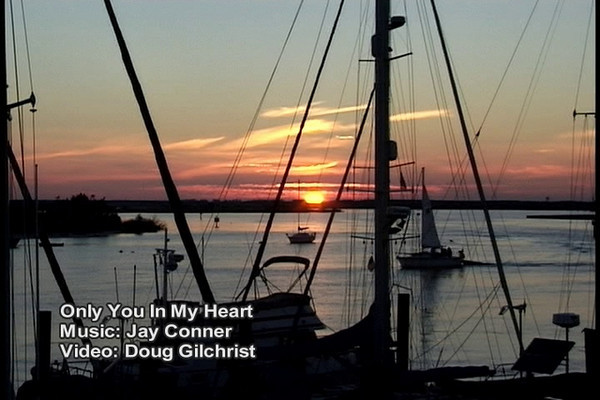 Only You In My Heart - Beaufort and Cape Lookout