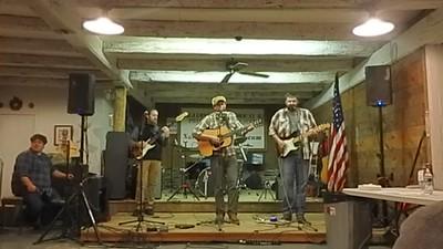 Clark McLane Band