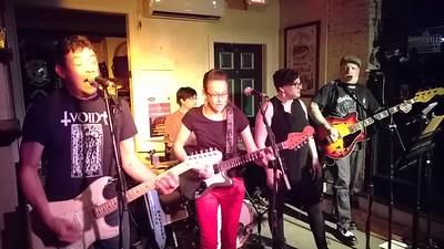 Dan Gallagher and Friends